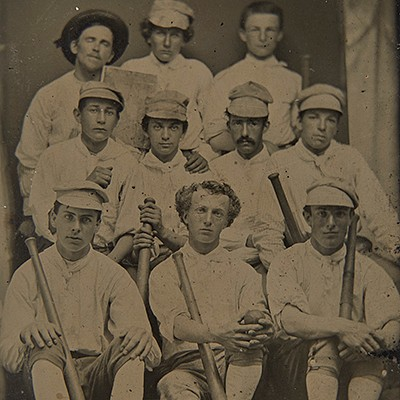 Baseball - Sports - Historical - Political by New Haven Auctions