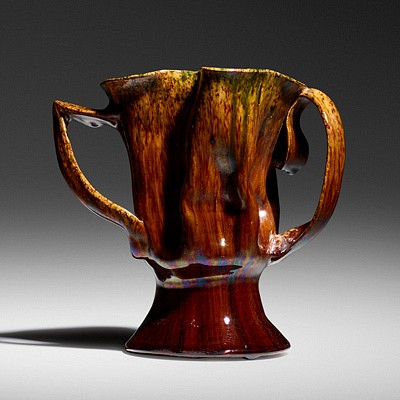 American Art Pottery by Rago