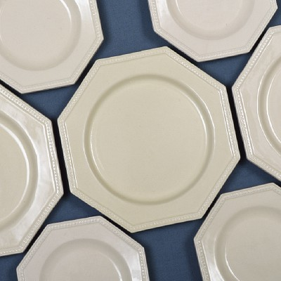 The Porcelain Sale by Stair