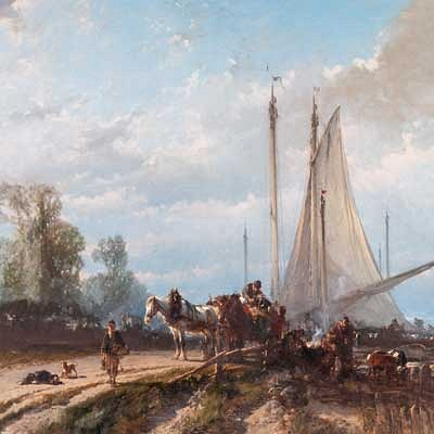 Early Summer Eclecticism Sale by Casco Bay Auctions