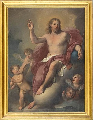 Auction 79  - Paintings, drawings, sculptures and antiques from 15th to 19th century by Bertolami Fine Art