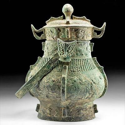 Ancient | Near-Eastern | Asian Art by Artemis Gallery