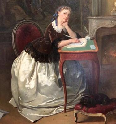 19th & 20th Century European Decorative Arts & Antiques by Martine Boré Antiques Ltd.