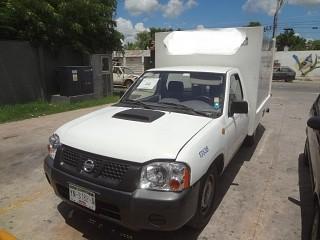 Subasta Vehicular Bimbo B632 by Morton Subastas