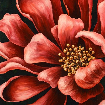 Timed Benefit Art Auction by Attleboro Arts Museum
