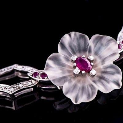 Web Auction 87 - Jewels by Bertolami Fine Art