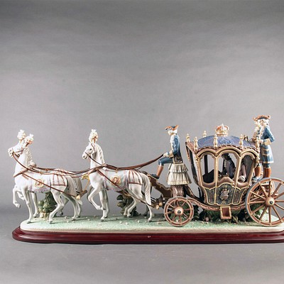 The Collector's Auction by Whitley's Auctioneers & Lion and Unicorn