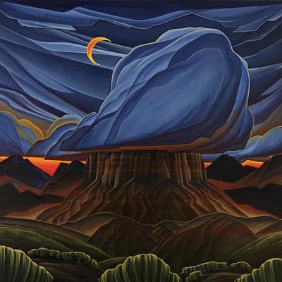 ArtsThrive: Art Exhibition & Benefit Timed Auction by Albuquerque Museum Foundation