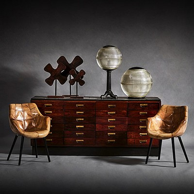 Traditional Fine Furniture with a Modern Twist by Stash by Lee Stanton