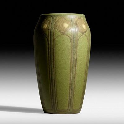 American & Euro Ceramics/Early 20th C. Design by Rago