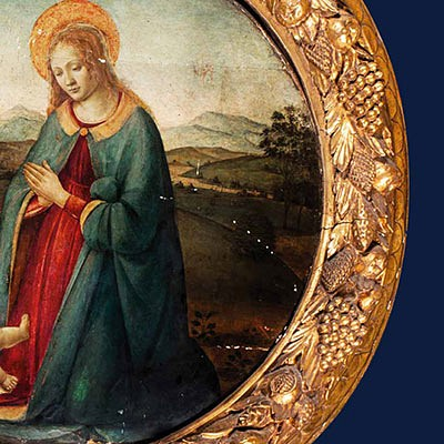 Old Master Paintings and 19th Century Art by Finarte