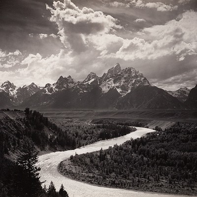 West Coast Photography by Seagrave Gallery