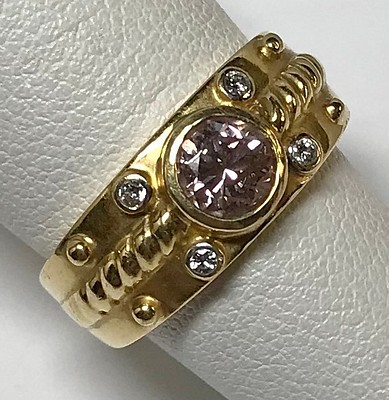 An Early Autumn Fine Jewelry & Decorative Arts Timed Sale Event by Essex Estate Services, Ltd.