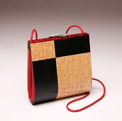 Smithsonian Craft Show Artist Shops - Mark & Sharon Diebolt-Hammill/Diebolt Studio by Mark Diebolt & Sharon Hammill Diebolt