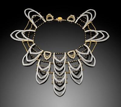 Smithsonian Craft Show Artist Shops - Kathy King Jewelry by Smithsonian Craft Show - Kathy King
