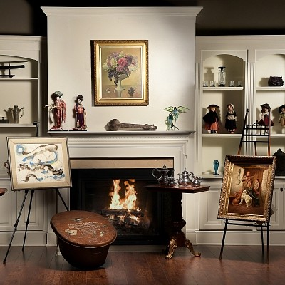 Fall Fine Art, Antiques, and Collectibles by Oakridge Auction Gallery