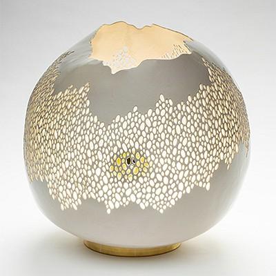 Smithsonian Craft Show Artist  Shops - Kate Tremel by Smithsonian Craft Show - Kate Tremel