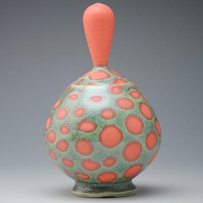 Smithsonian Craft Show Artist Shops - Jake Johnson by Jacob Johnson