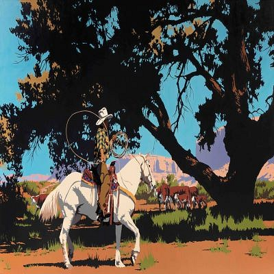 Western Paintings and Sculpture by Hindman