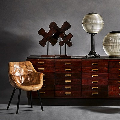 Traditional Decorative Arts & Objects with a Modern Twist by Stash by Lee Stanton