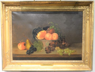 Annual Fall Americana, Folk Art, Chinese and Fine Art Auction  by Nadeau's Auction Gallery