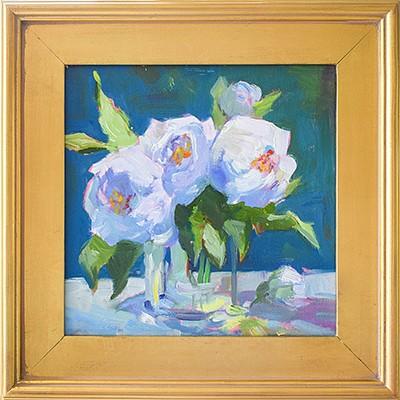 Santa Paula Art Museum: Fine Art Auction by Santa Paula Art Museum