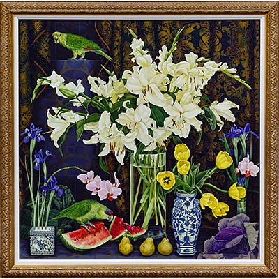 Online October Auction (Sale #270) by Leonard Auction