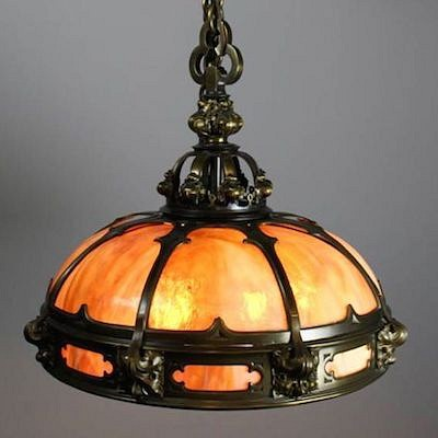 Lighting and Antiques Online Only Auction by Renew Gallery