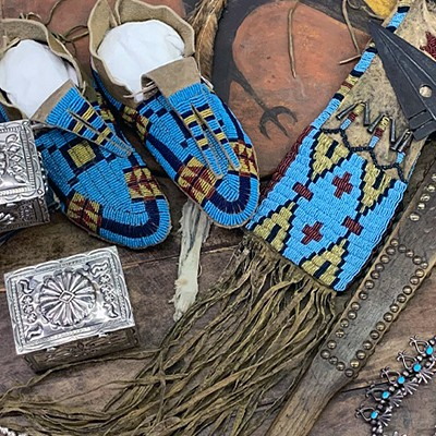 American Indian, Western & Luxury Jewelry October 31st Sale by North American Auction Company