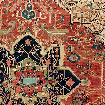 Fine Oriental Rugs & Carpets by Skinner