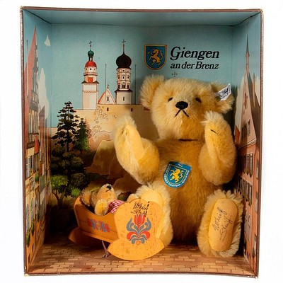 Bears, Dolls and Trains by Turner Auctions + Appraisals LLC