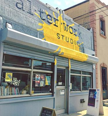 AlterWork Studios Benefit Auction by Alterwork Studios