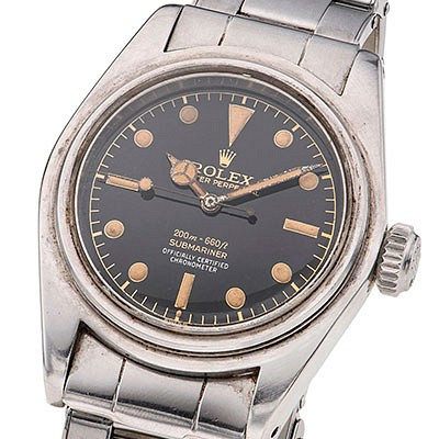 Jewelry and Watches Auction by Morton Subastas