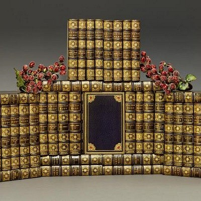 Art & Antiques for the Holidays - Imperial Fine Books & Oriental Art by Imperial Fine Books & Oriental Art