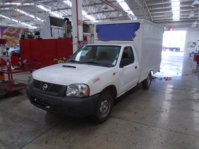 Subasta Vehicular Bimbo B641 by Morton Subastas