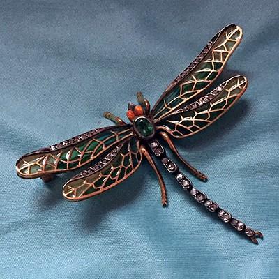 Art & Antiques for the Holidays - J Austin Jeweler by J. Austin Jeweler