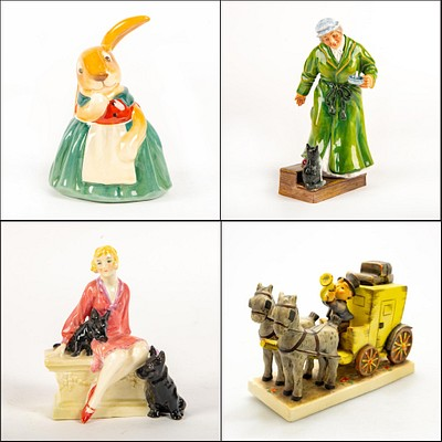 Decorative Arts Auction, Day 2 by Lion and Unicorn