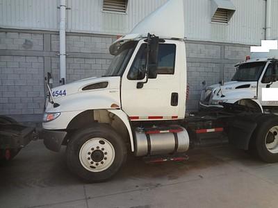 Subasta Vehicular Empresa Departamental 32COPP by Morton Subastas