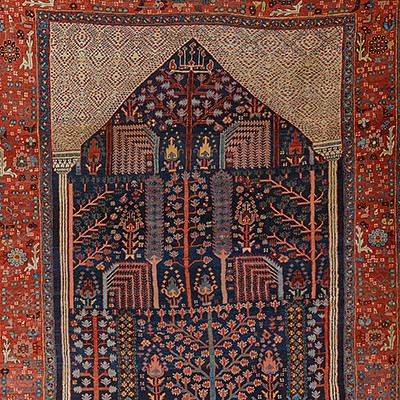 The Fine Rugs and Carpets Auction by Grogan & Company