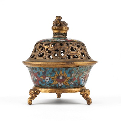 April Day 2: Fine, Decorative, and Asian Art  by Revere Auctions