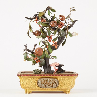 Holiday Sale: Fine, Asian, & Decorative Art w/ Jewelry, Pens, & Luxury Goods by Revere Auctions