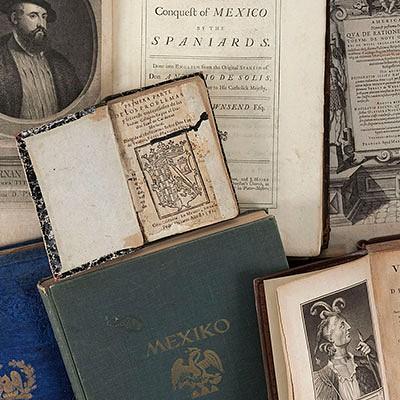 Antique & Contemporary Books And Documents Auction by Morton Subastas