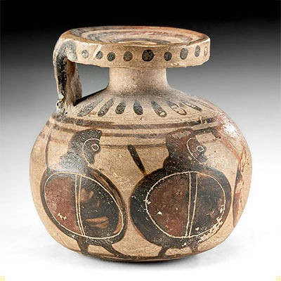 Ancient / Ethnographic Art Through The Ages by Artemis Gallery