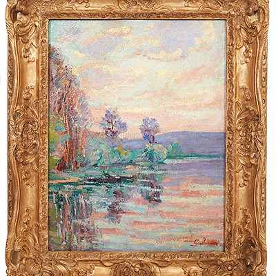 Abington Auction's January Winter Auction by Abington Auction Gallery, Inc.