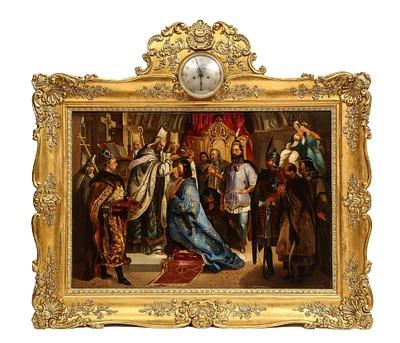 2021 Magnificent Auction by Solomon Treasure