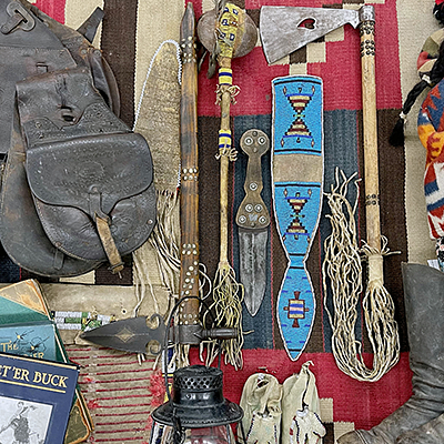 New Year January Western Collector Sale by North American Auction Company