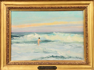 Winter Fine Art & Antique Auction Day 2 by Sarasota Estate Auction