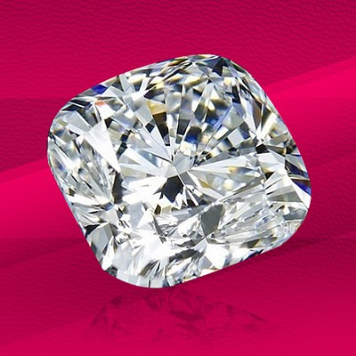 Rare Type lla Pure Colorless Diamonds by Bid Global International Auctioneers LLC