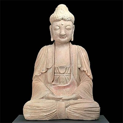 Exceptional Antiquities, Asian, Ethnographic by Artemis Gallery