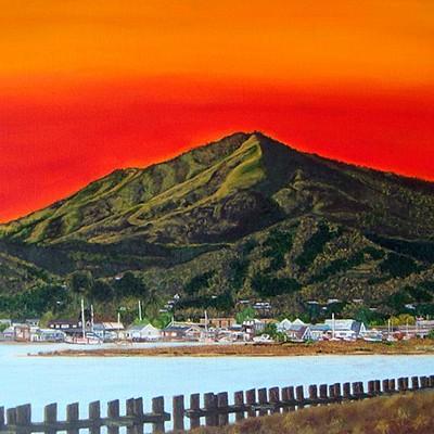 Marin Open Studios Online Art Auction by Marin Open Studios